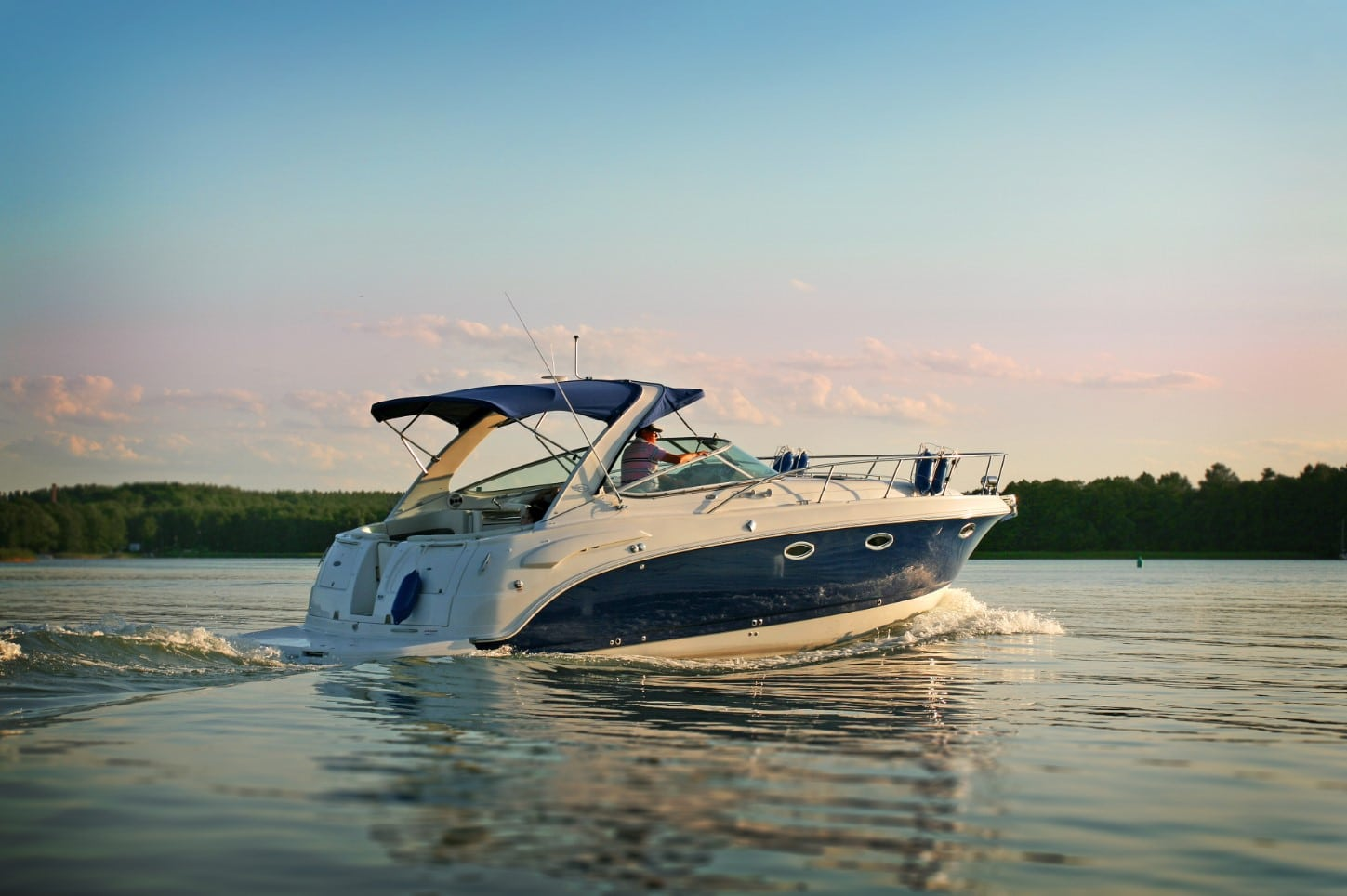 What You Need to Know About Insuring Your Boat