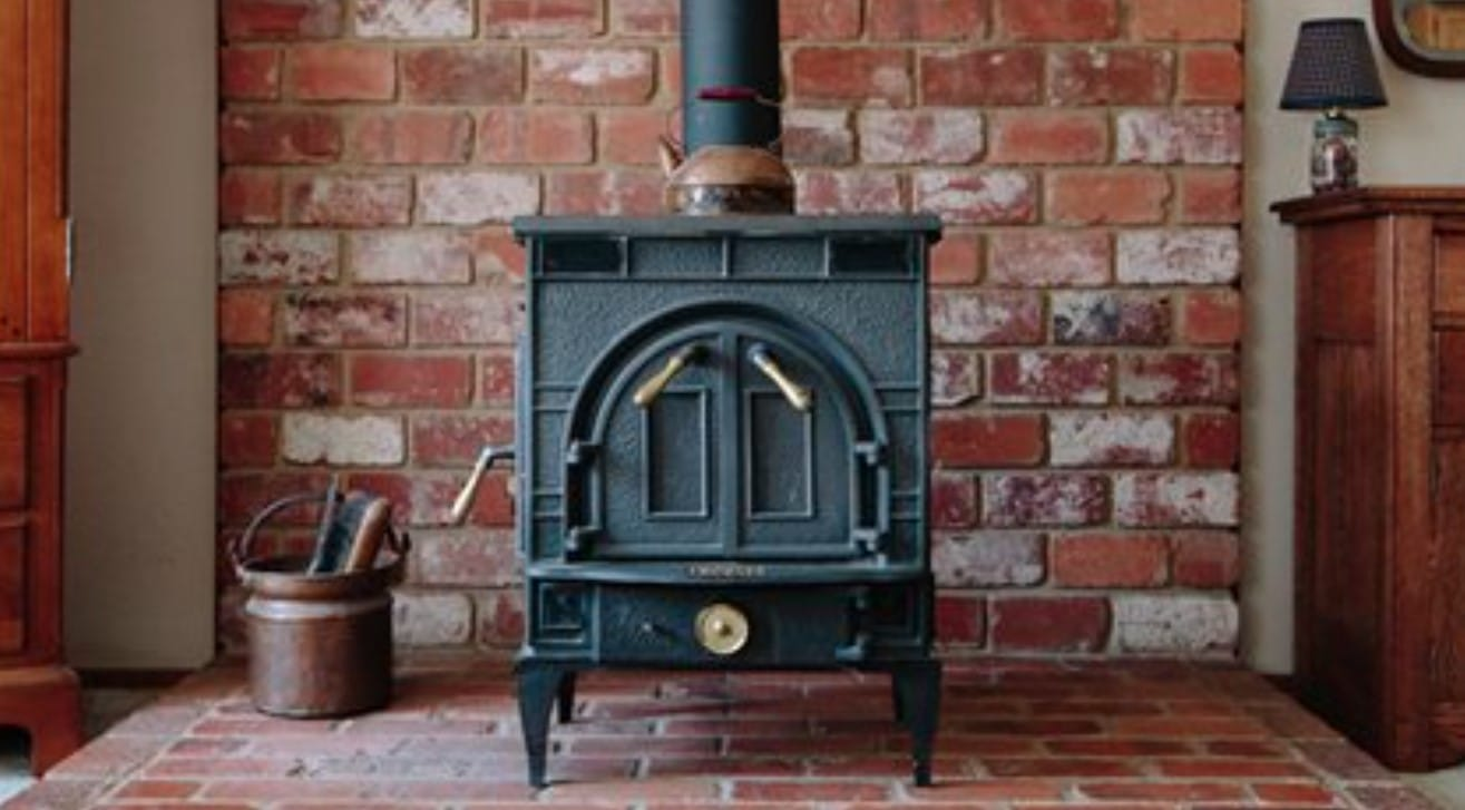 What You Need to Know About Insuring Your Wood Stove
